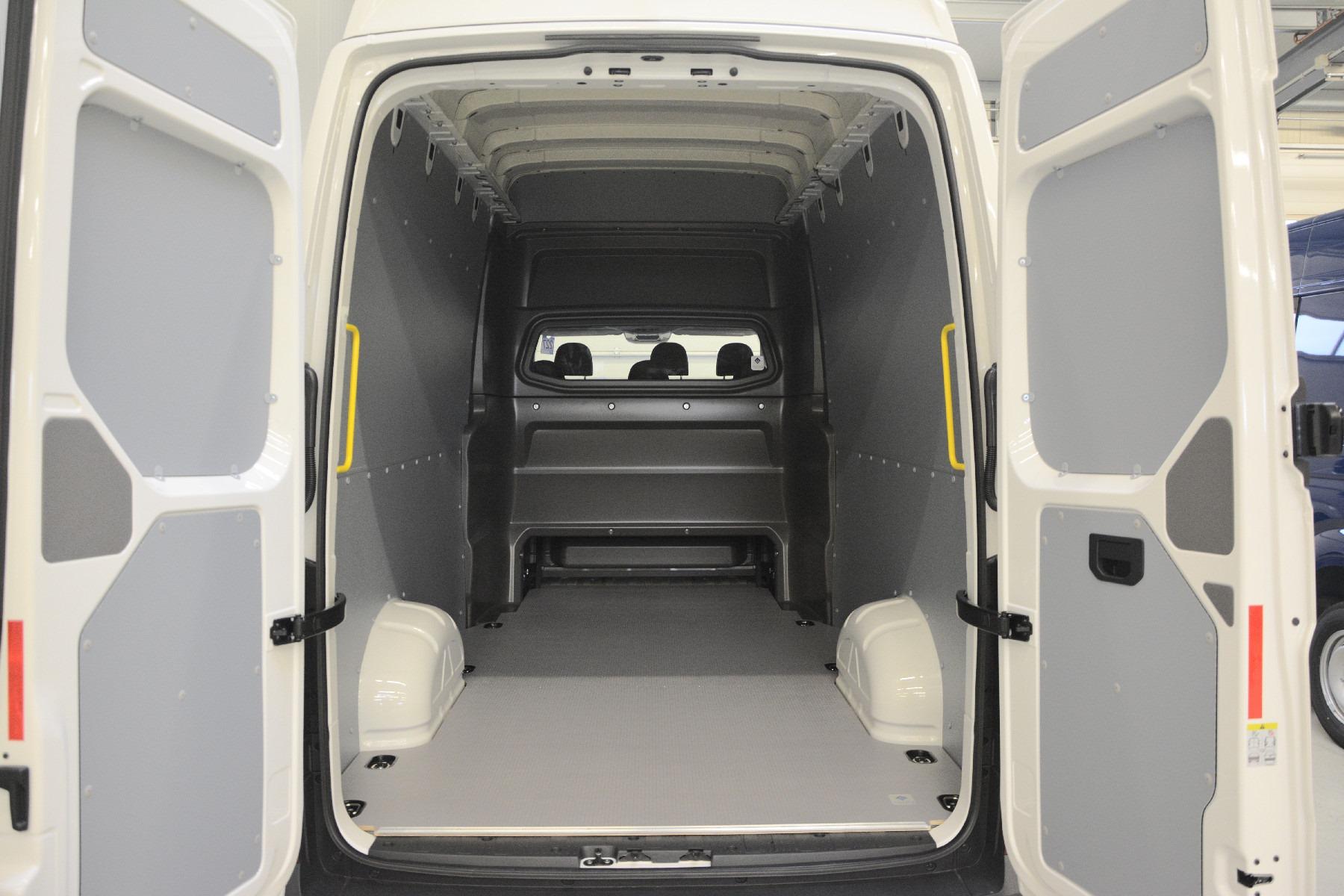 Kit protectie interioara Van