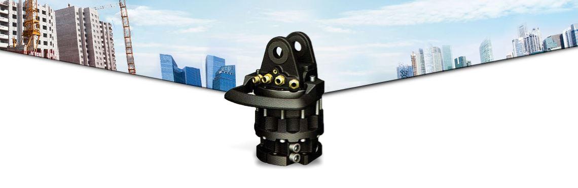 Rotoare hidraulice