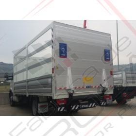 Lift Cantilever 750 kg - F3 CL076