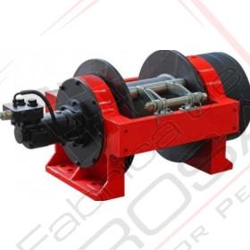 Troliu hidraulic heavy-duty DWHI 660 HD