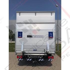 Lift Cantilever 1.000 kg - F3CL10