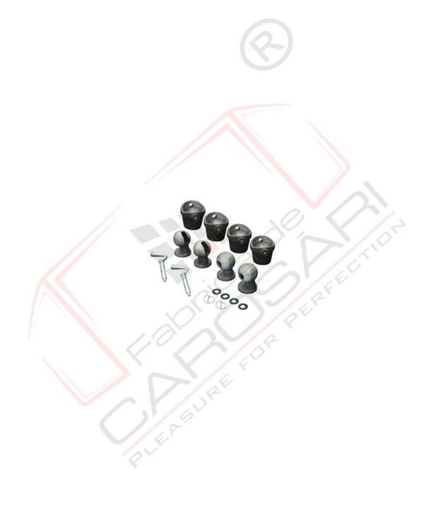 Tipper ball bearing 0 75mm,5000kg