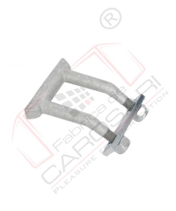 Frame stowing ring M8 1000daN