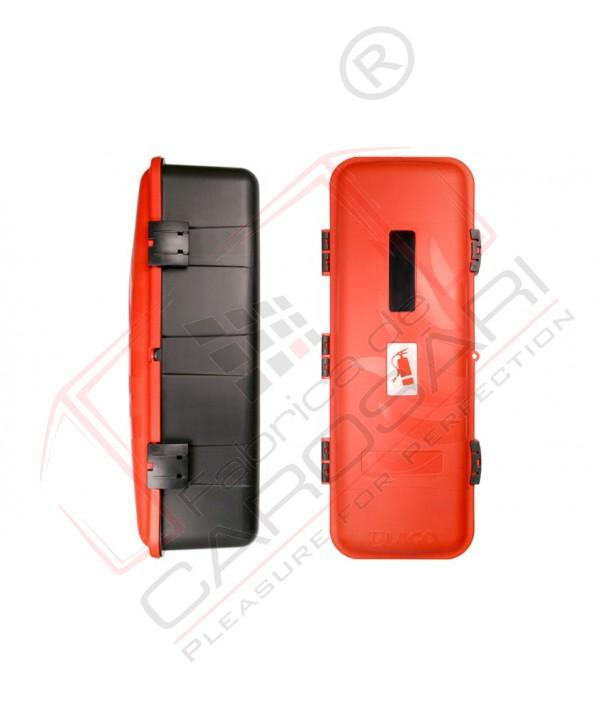 Fire extinguisher box 9/12 kg