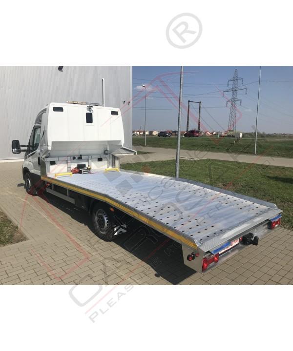 Kit platforma transport auto - fara montaj inclus
