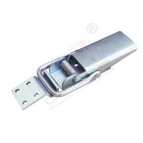 Shutterlock with counter-part