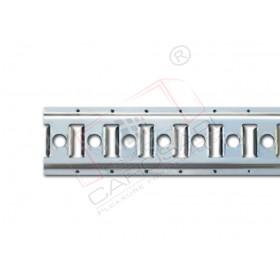 Lath aluminium o20mm 3000mm..