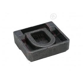 Pivoting stowing ring 2,5t