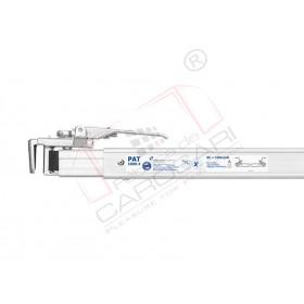 Intersideboard bar 2290-2520mm,1000daN