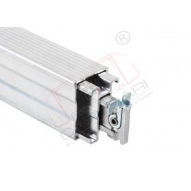 Decking beam 2440-2510mm, 1100daN