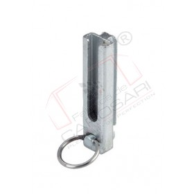 Beam CTD III holder