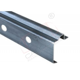 Steel frame profile 115/3/27 L=7,5m