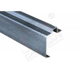 Steel frame profile 115/3/27 L7,5m..