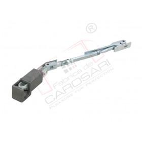Rear lock H 11/120, right