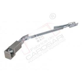 Rear lock H 11/240, right