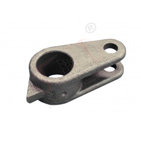 Central lock bracket, diameter 30mm