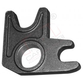Hinge bottom part H955 o 35mm