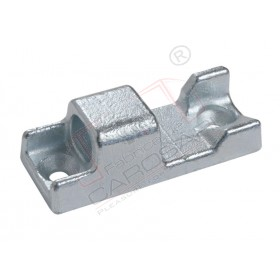 Hinge bearing 65400N, zinc