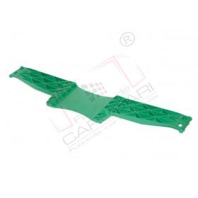 Folding plate Edscha 72UL 650mm