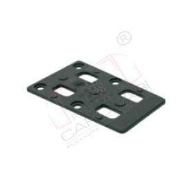 Plate of plastic hinge, LITE