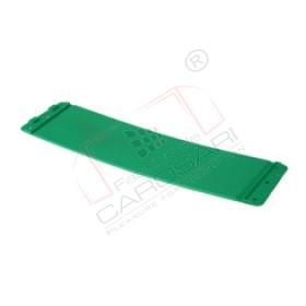Plastic hinge LITE 380 mm