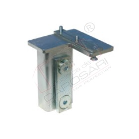 Mounting set M PP, fixed