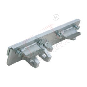 Mounting set M+S, RR, for lifting