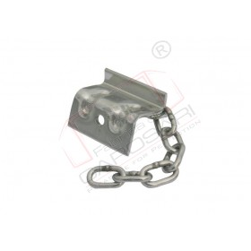 Mounting bracket 68 mm with chain
