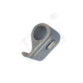 Tipper hinge hook 21/120 mm