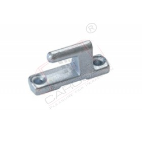 Hinge TIR - pin, Zn, PL