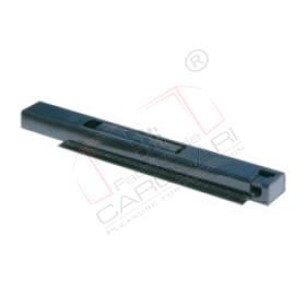 Tipper pillar 56mm, front left