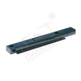 Tipper pillar 56mm, front right