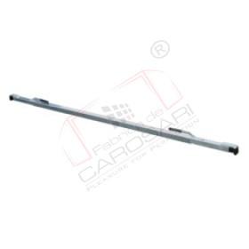 Intersideboard bar 1880-2880mm, zinc