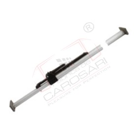 Telescopic prop - spur, 2350-2720 mm