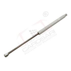Gas spring 100 kg/P, stroke 350 mm