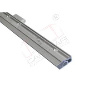 Profile for door 25/2600 - 4 hinges