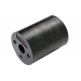 Rubber cylinder100x130mm