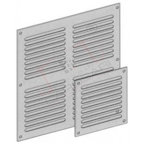 Ventilation grill 150x150x1 mm