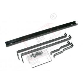 Box holder, Parlok, vertical
