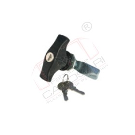 Lock for tool box 230L