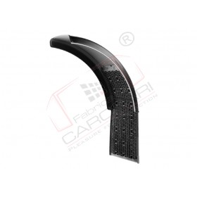 Mudguard SUPRA SPRAY 550x950