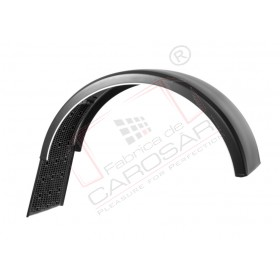 Mudguard SUPRA SPRAY 595x1870 R500