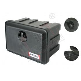 Box J 500x350x300mm no holders