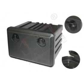 Box, 600x420x470mm no holders