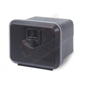 Box, 410x350x340mm no holders