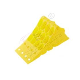 Plastic chock ADR