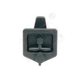 Lock for tool box 600x400x500, 120l