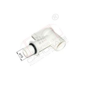 plastic tap-old version-big diam screw