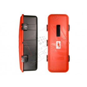 Fire extinguisher box 9/12 kg