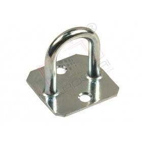 Square shackle